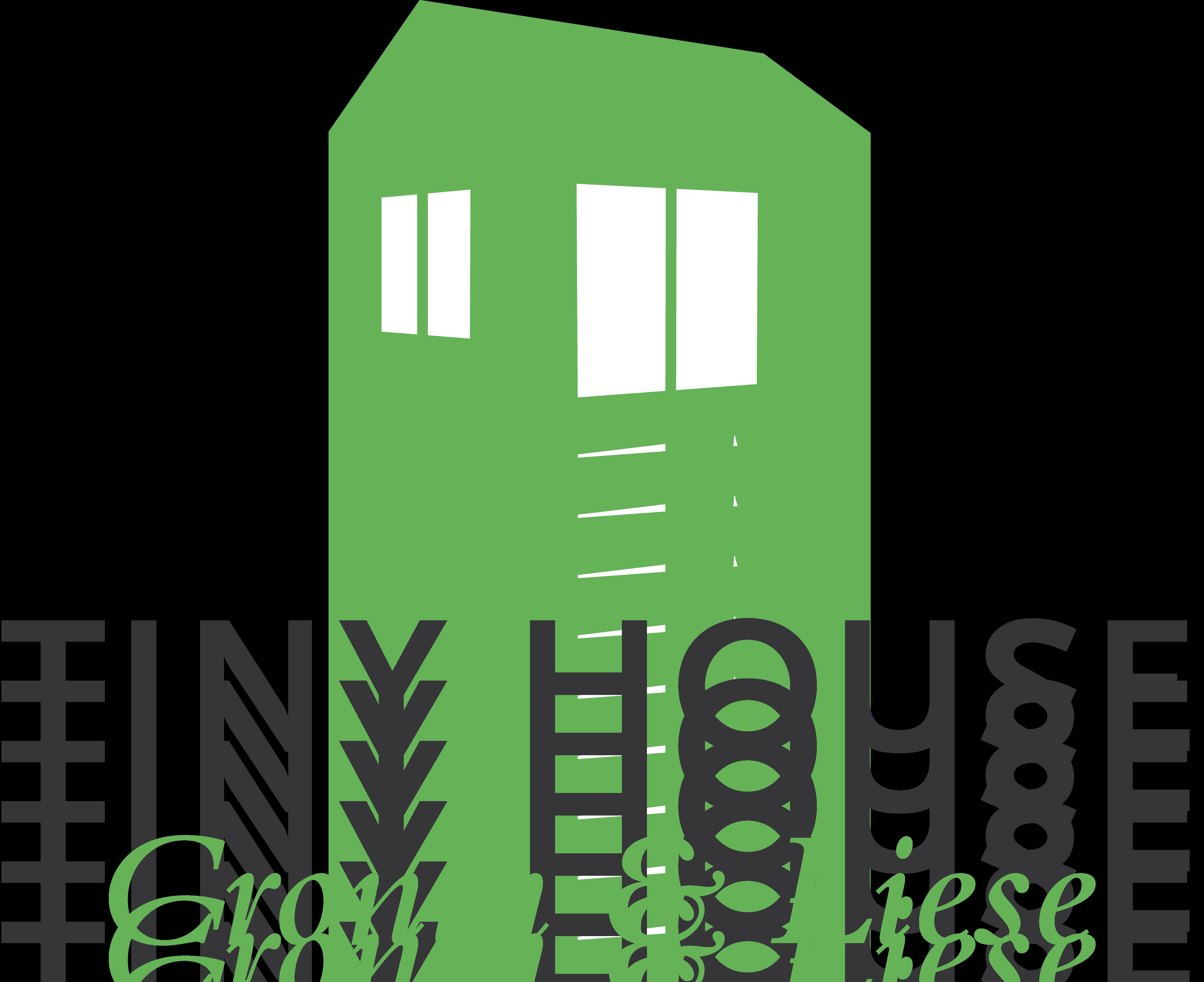 TINY HOUSE von Cronin & Liese